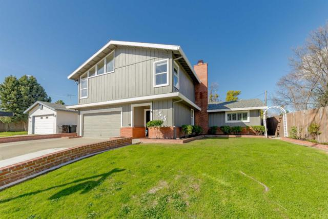 1515 Gerry Way, Roseville, CA 95661 (MLS #19007487) :: REMAX Executive