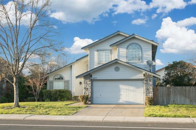 1625 Daniels Street, Manteca, CA 95337 (MLS #19007496) :: The Merlino Home Team