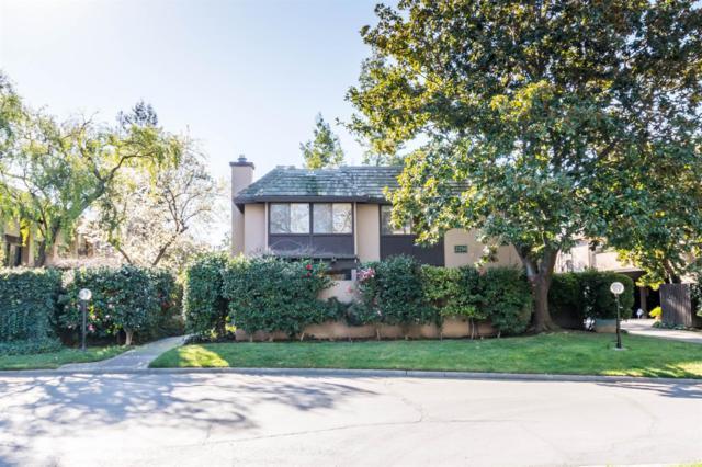 2250 Woodside Lane #1, Sacramento, CA 95825 (MLS #19007500) :: The Merlino Home Team