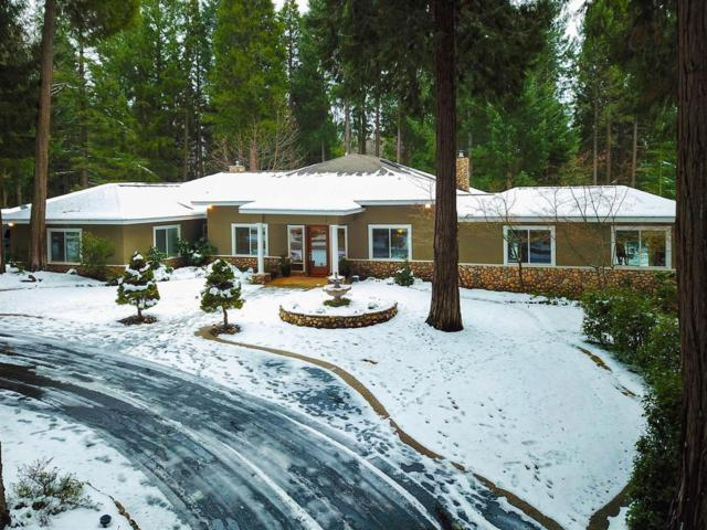14567 Idaho Maryland Road, Nevada City, CA 95959 (MLS #19007525) :: Keller Williams - Rachel Adams Group