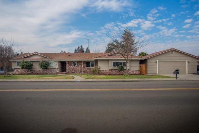3001 Lester Road, Denair, CA 95316 (MLS #19007534) :: The Del Real Group