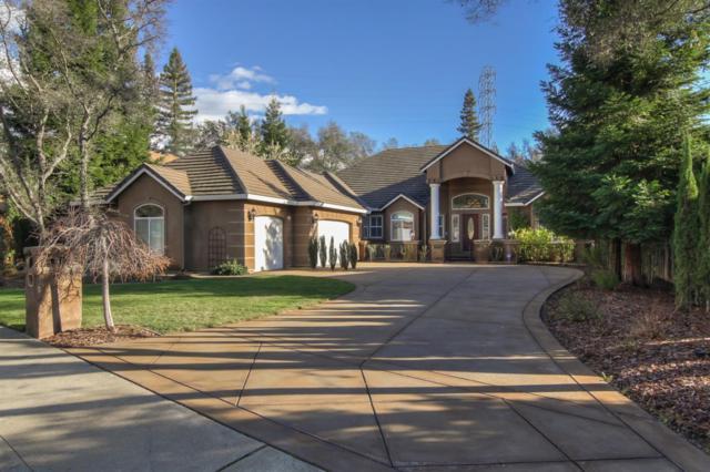 7270 Fuller Drive, Granite Bay, CA 95746 (MLS #19007552) :: Keller Williams Realty - Joanie Cowan