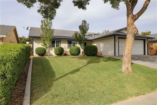 847 Marian Court, Merced, CA 95341 (MLS #19007590) :: Keller Williams - Rachel Adams Group