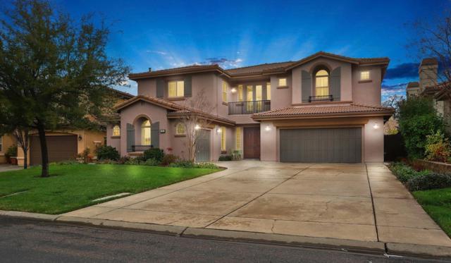 375 Chagall Court, El Dorado Hills, CA 95762 (MLS #19007629) :: The Del Real Group