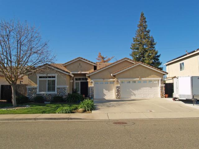 1633 Augusta Lane, Atwater, CA 95301 (MLS #19007683) :: REMAX Executive