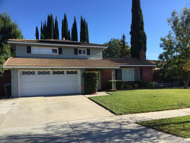 3886 Heppner Lane, San Jose, CA 95136 (MLS #19007764) :: Keller Williams - Rachel Adams Group