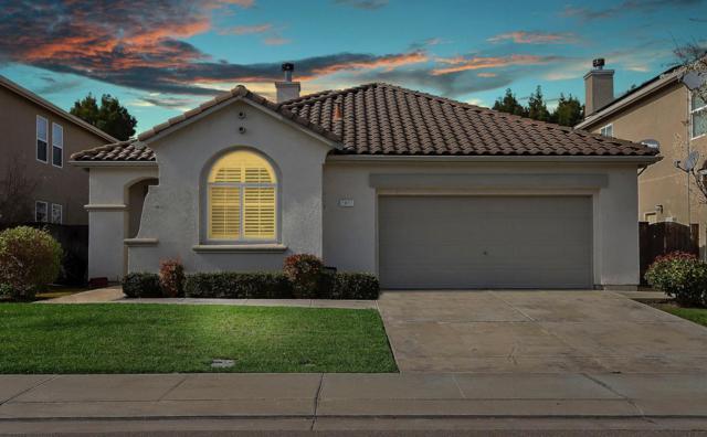 5497 Ridgeview Circle, Stockton, CA 95219 (MLS #19007808) :: Keller Williams - Rachel Adams Group