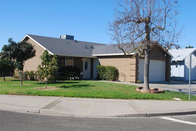 6001 Tennessee Avenue, Riverbank, CA 95367 (MLS #19007815) :: The Del Real Group