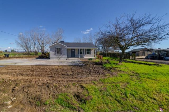 1364 S State Highway 59, Merced, CA 95341 (MLS #19007866) :: REMAX Executive