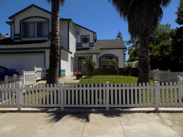 164 W C Street, Galt, CA 95632 (MLS #19007915) :: The Merlino Home Team