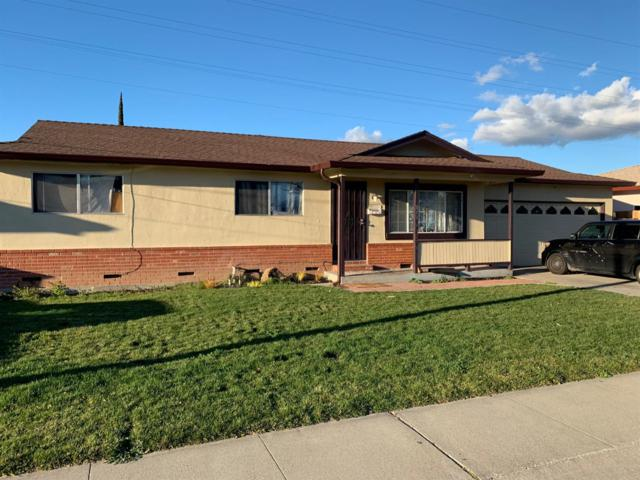 817 Sierra Street, Manteca, CA 95336 (MLS #19007962) :: The Merlino Home Team