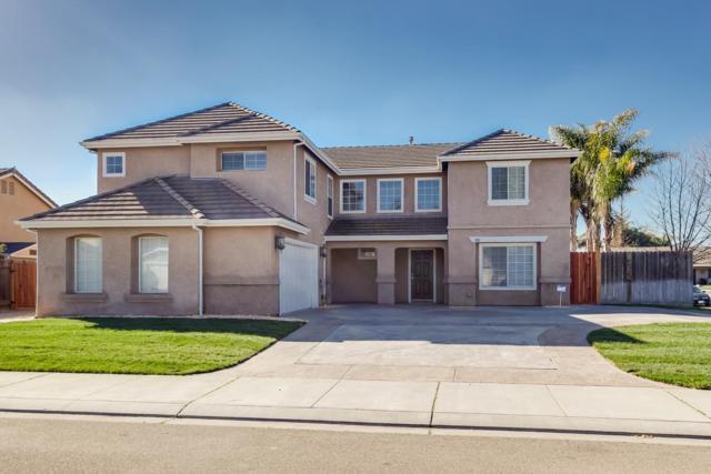 901 Ruess Road, Ripon, CA 95366 (MLS #19007989) :: The Home Team