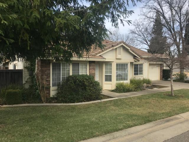 15169 Dulzura Court, Rancho Murieta, CA 95683 (MLS #19007993) :: The MacDonald Group at PMZ Real Estate