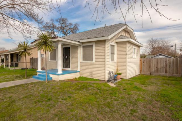 441 Alturas Avenue, Modesto, CA 95351 (MLS #19008065) :: Keller Williams - Rachel Adams Group