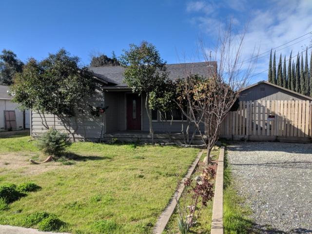 1040 E D Street, Oakdale, CA 95361 (MLS #19008128) :: The MacDonald Group at PMZ Real Estate
