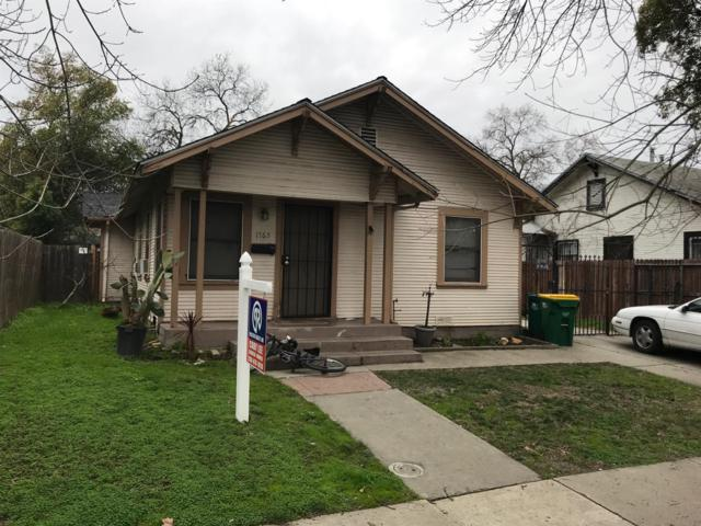 1765 Sycamore Avenue, Stockton, CA 95205 (MLS #19008256) :: The Merlino Home Team