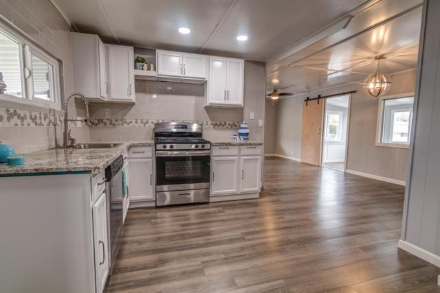 5040 Jackson Street #104, North Highlands, CA 95660 (#19008262) :: Michael Hulsey & Associates