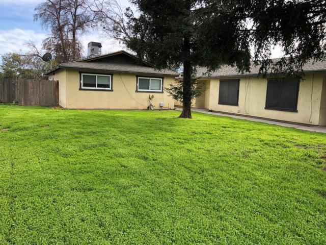 1021 Roselawn Avenue, Modesto, CA 95351 (MLS #19008283) :: Keller Williams - Rachel Adams Group