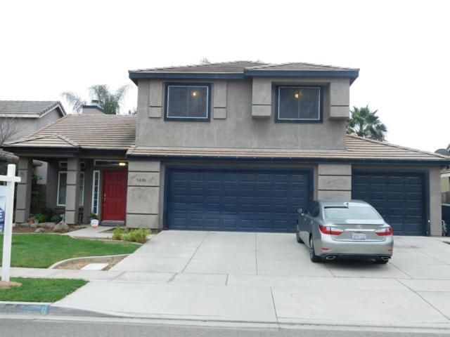 5830 Huntley Street, Riverbank, CA 95367 (MLS #19008337) :: The Del Real Group