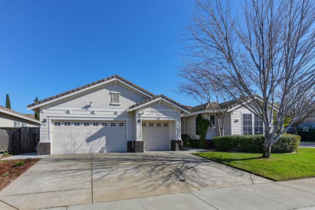 6056 Big Bend Drive, Roseville, CA 95678 (MLS #19008342) :: The Merlino Home Team