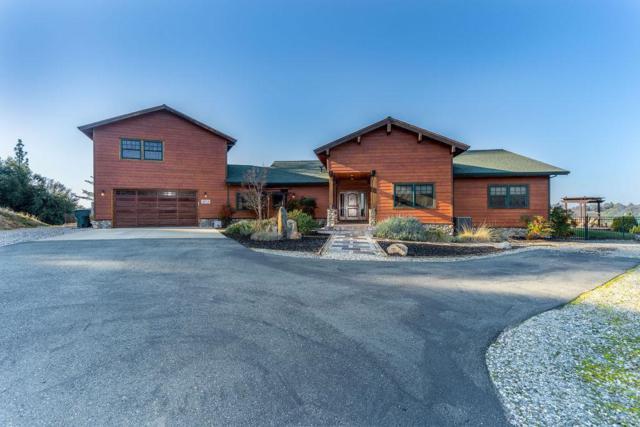 18703 Clinton Road, Jackson, CA 95642 (MLS #19008401) :: REMAX Executive