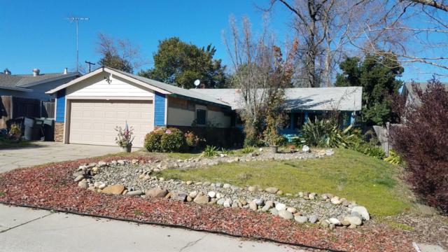 6327 Edgerton Way, Carmichael, CA 95608 (MLS #19008418) :: Heidi Phong Real Estate Team