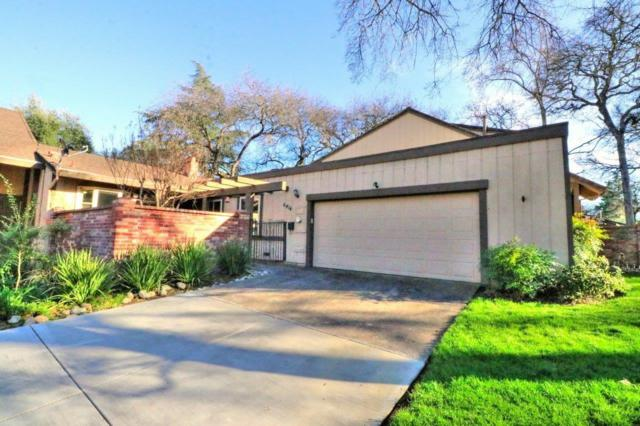 6414 Monteverde Lane, Citrus Heights, CA 95621 (MLS #19008419) :: The Merlino Home Team