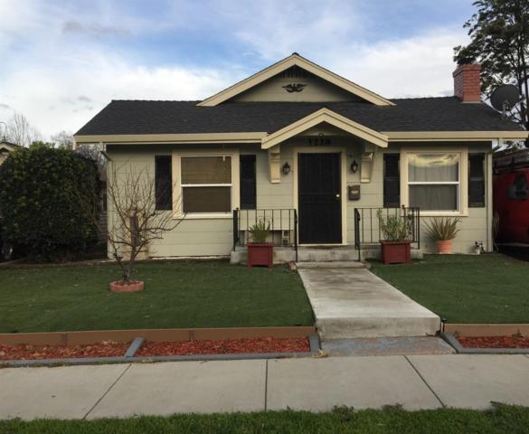 1228 Bessie Avenue, Tracy, CA 95376 (MLS #19008431) :: REMAX Executive