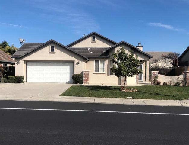 1300 Primavera Avenue, Manteca, CA 95336 (MLS #19008491) :: REMAX Executive