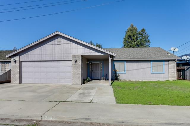 12867 Dorsey Street, Waterford, CA 95386 (MLS #19008532) :: Dominic Brandon and Team