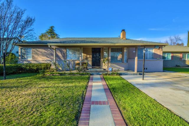 265 E Churchill Street, Stockton, CA 95204 (MLS #19008548) :: Keller Williams - Rachel Adams Group