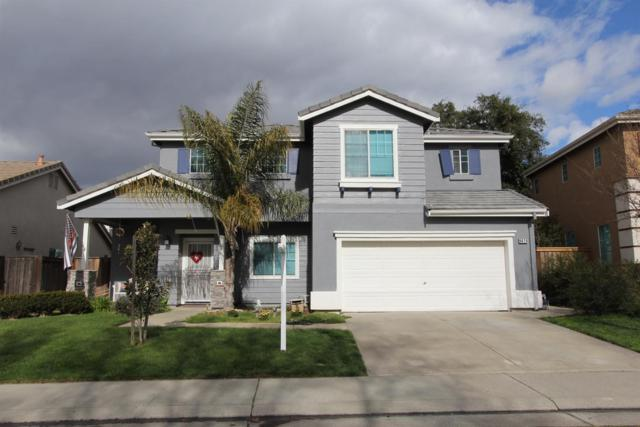9479 Windrunner Lane, Elk Grove, CA 95758 (MLS #19008549) :: REMAX Executive