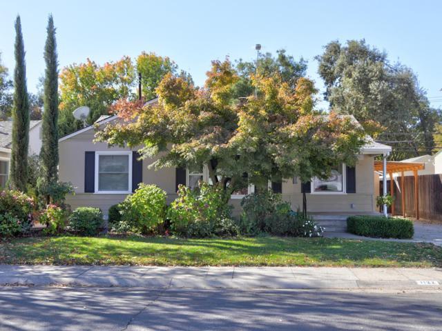 1122 Sherburn Avenue, Sacramento, CA 95822 (MLS #19008555) :: The MacDonald Group at PMZ Real Estate