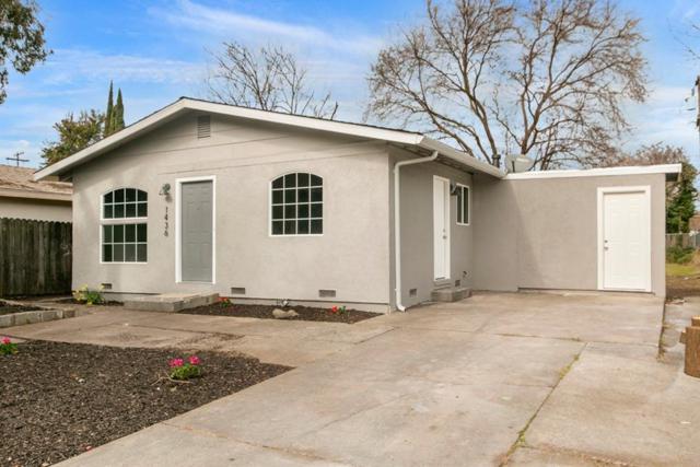 1436 Anna Street, West Sacramento, CA 95605 (MLS #19008563) :: Keller Williams - Rachel Adams Group