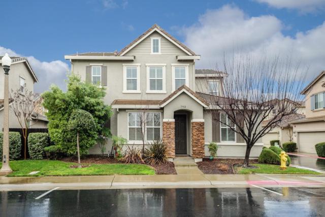 793 Courtyards Loop, Lincoln, CA 95648 (MLS #19008573) :: Keller Williams - Rachel Adams Group