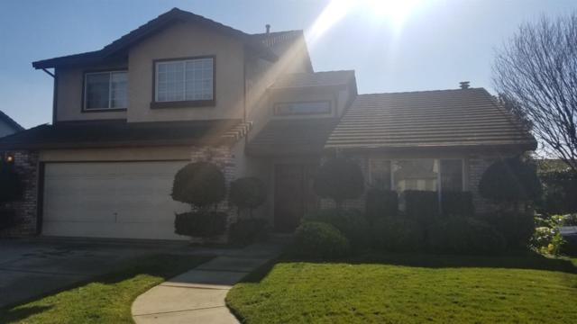 7416 Bramble Lane, Hughson, CA 95326 (MLS #19008610) :: The Del Real Group