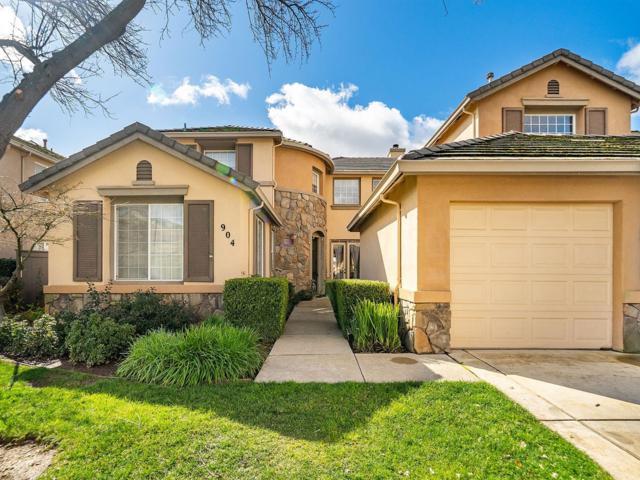 904 Apero Court, El Dorado Hills, CA 95762 (MLS #19008636) :: Keller Williams - Rachel Adams Group