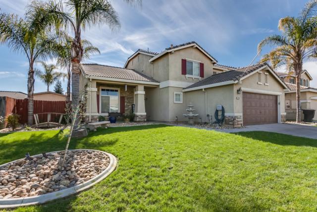 328 Liveoak Way, Livingston, CA 95334 (MLS #19008638) :: Keller Williams - Rachel Adams Group