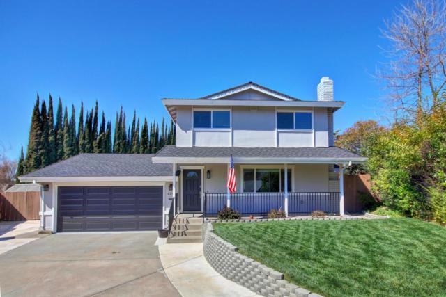 4354 Plantation Drive, Fair Oaks, CA 95628 (MLS #19008643) :: Heidi Phong Real Estate Team