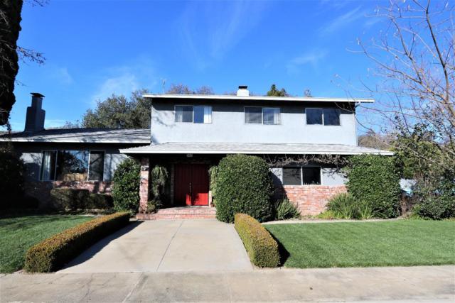 547 Del Rio Circle, Oakdale, CA 95361 (MLS #19008690) :: REMAX Executive