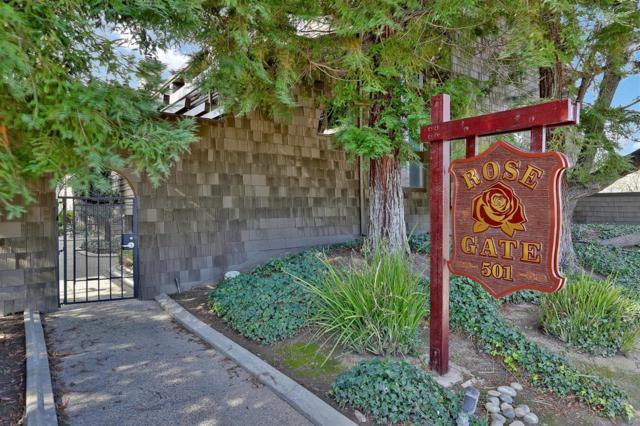 501 Rose Avenue #12, Modesto, CA 95355 (MLS #19008699) :: The Merlino Home Team