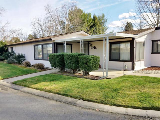 6926 Radiance Circle, Citrus Heights, CA 95621 (MLS #19008706) :: Keller Williams - Rachel Adams Group