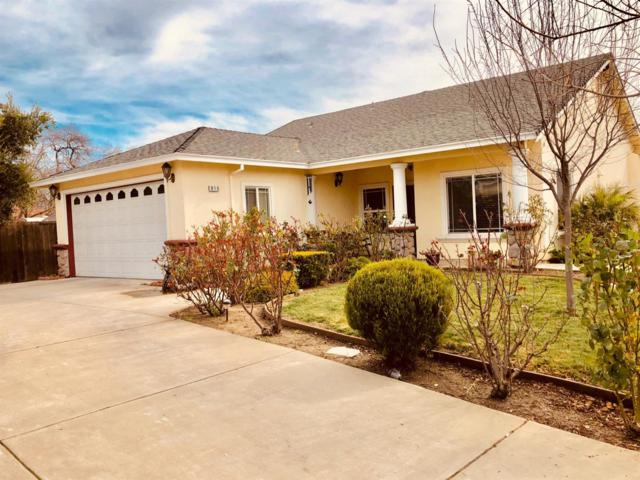 816 Chitwood Court, Stockton, CA 95205 (MLS #19008715) :: The Merlino Home Team