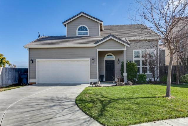 5338 Spaulding Court, Riverbank, CA 95367 (MLS #19008813) :: The Del Real Group