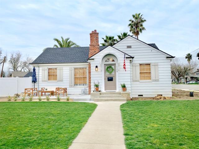 124 N 4th Street, Patterson, CA 95363 (MLS #19008889) :: The Merlino Home Team
