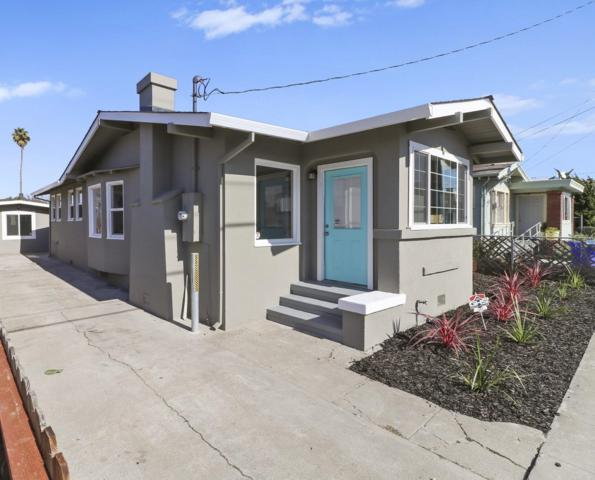 2117 Roosevelt Ave, Richmond, CA 94801 (MLS #19008908) :: REMAX Executive