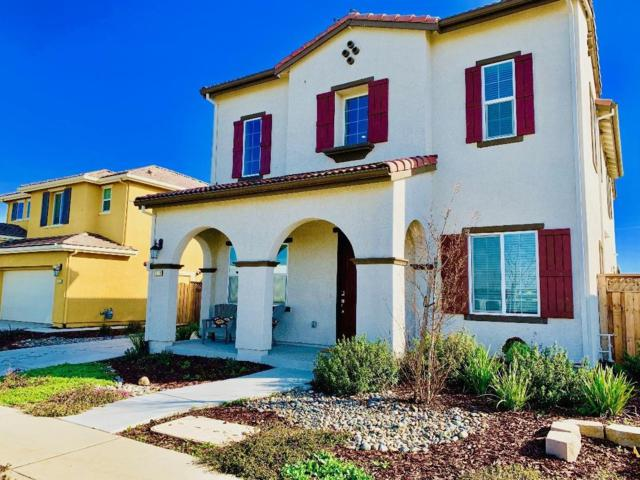2111 Harry Lorenzo Avenue, Woodland, CA 95776 (MLS #19008913) :: The Merlino Home Team