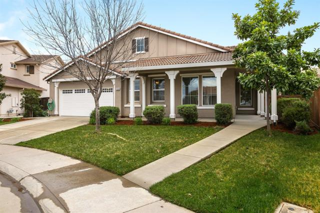 2268 Greatfield Drive, Roseville, CA 95747 (MLS #19008937) :: REMAX Executive