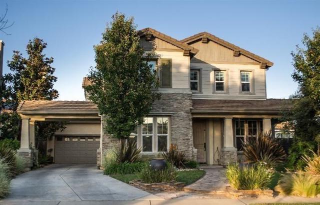 385 Rossini Drive, Oakdale, CA 95361 (MLS #19008977) :: The Home Team
