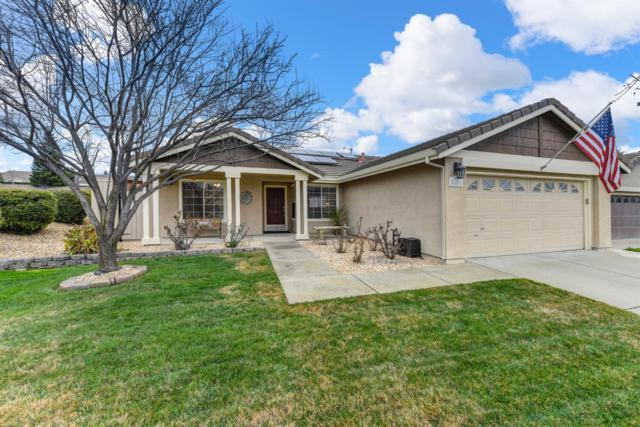 5601 Harvest Road, Rocklin, CA 95765 (MLS #19009022) :: The Merlino Home Team